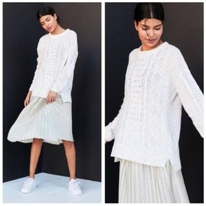 Urban Outfitters/BDG Cable-Knit Sweater